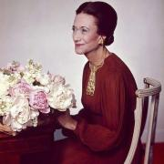 Wallis Simpson - 1972