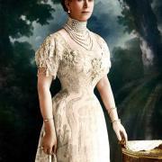 Reine Mary de Teck