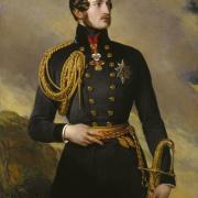 Prince Albert - 1842