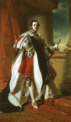 Prince Albert - 1843