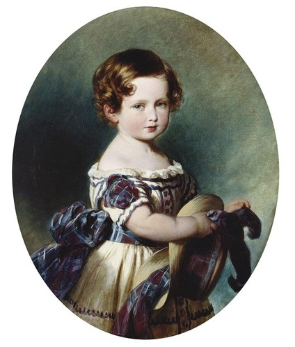 Prince Alfred - 1846