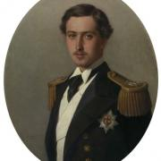 Prince Alfred - 1865