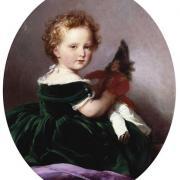 Prince Arthur - 1852