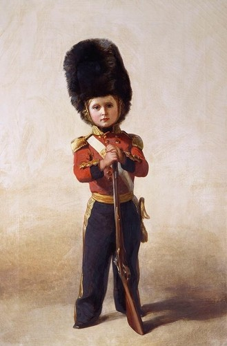 Prince Arthur - 1853