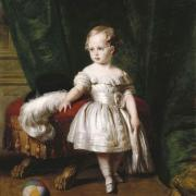Prince Edward - 1843