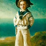 Prince Edward - 1846