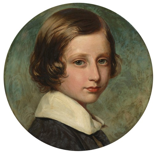 Prince Edward - 1852
