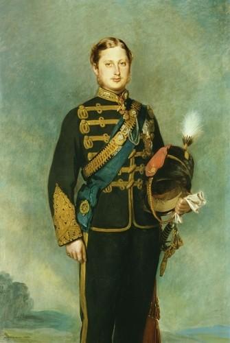 Prince Edward - 1864