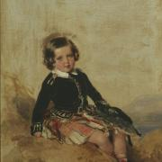 Princesse Hélène - 1849