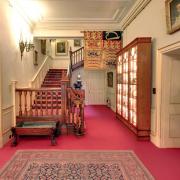 Corridor d'entrée