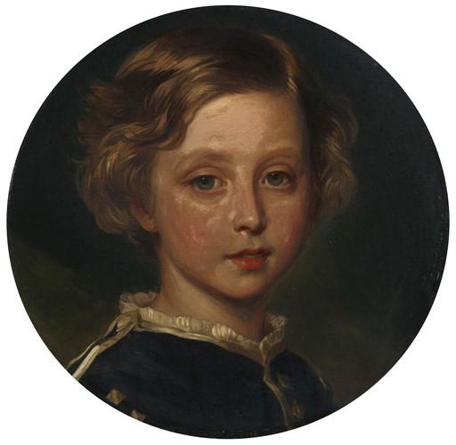 Prince Leopold - 1859