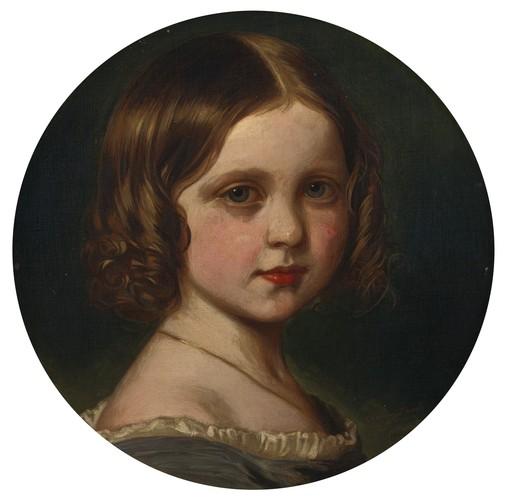 Princesse Louise - 1851