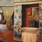Chambre de Mary Stuart