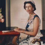 Elizabeth II - 1966