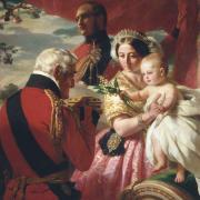 Premier mai 1851