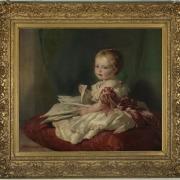 Prince Leopold - 1854