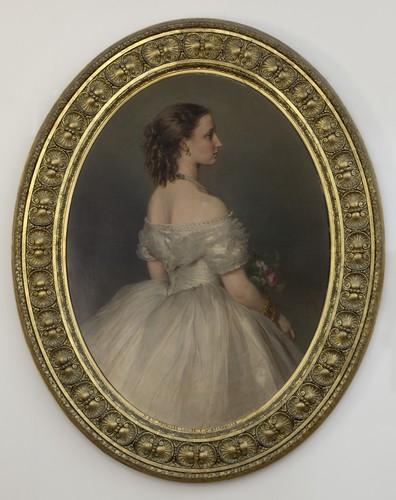 Princesse Louise - 1864
