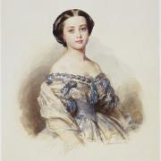 Princesse Victoria - 1855