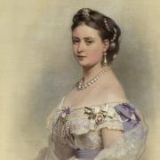 Princesse Victoria - 1867