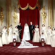 Mariage Elizabeth et Philip