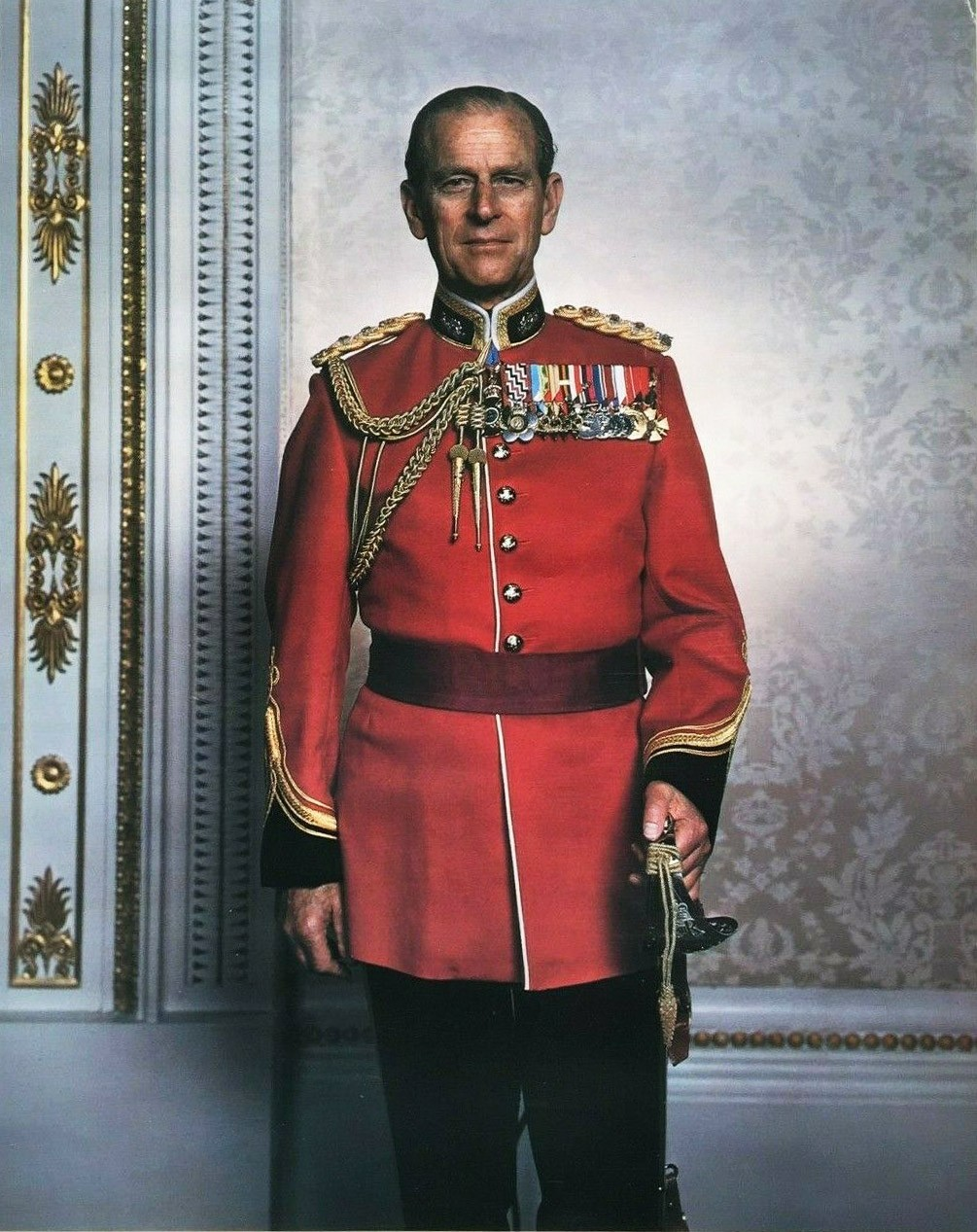 Prince Philip - 1984