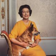 Elizabeth II - 1984