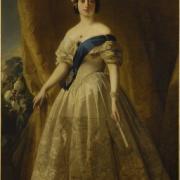 Reine Victoria - 1844