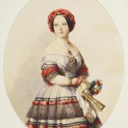 Reine Victoria - 1846