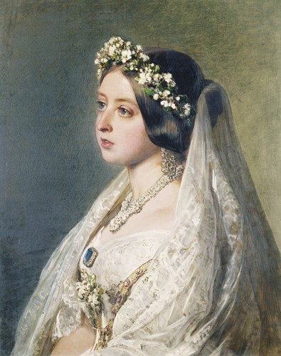 Reine Victoria - 1847