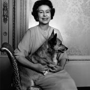 Elizabeth II - 1982