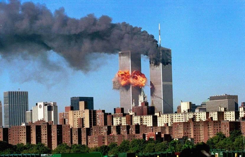 830x532 attaque contre tours jumelles world trade center 11 septembre 2001
