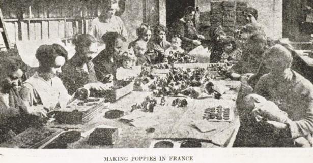 Atelier poppy