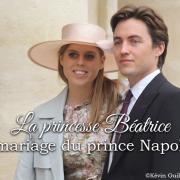 Beatrice mariage napoleon