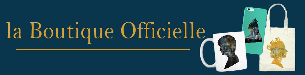 La boutique officielle Monarchie Britannique
