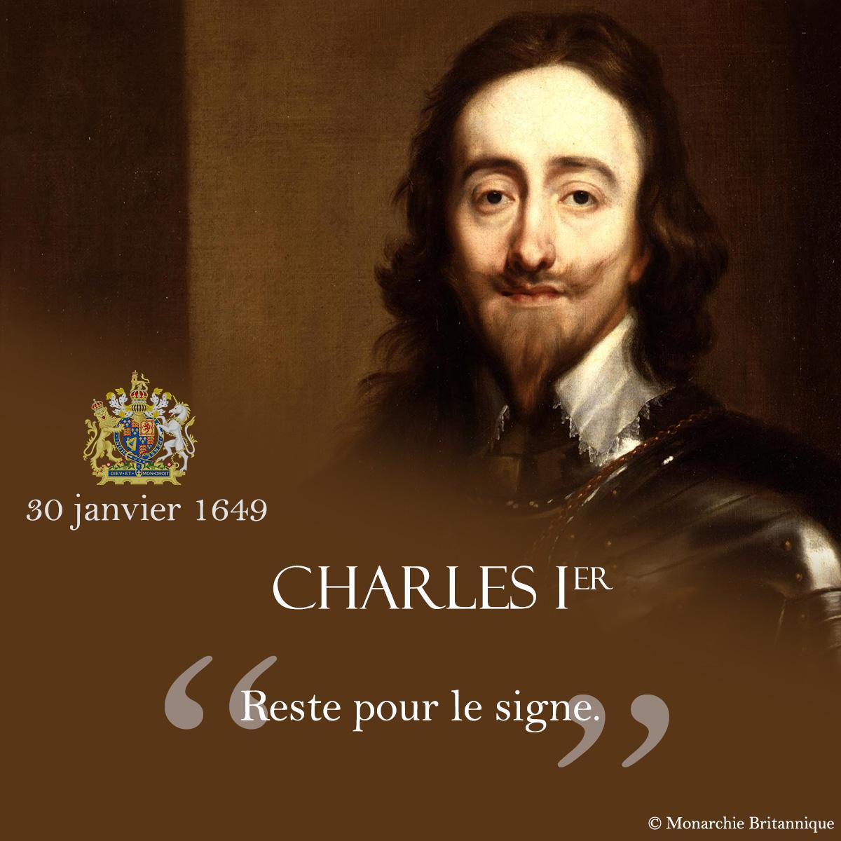 Charles i 1