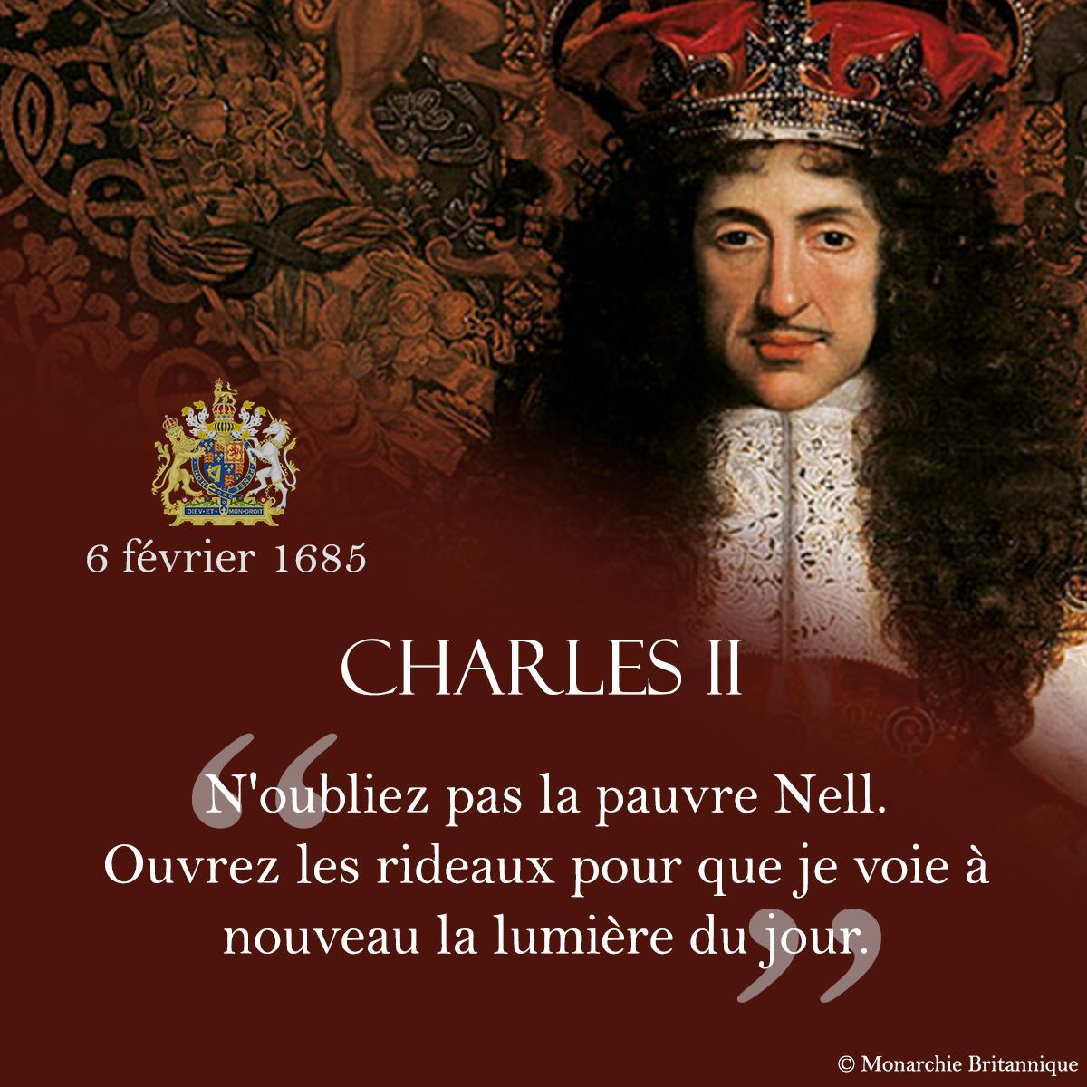 Charles ii 1