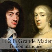 Charles ii grande mademoiselle