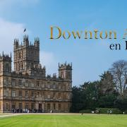 Downton abbey en france