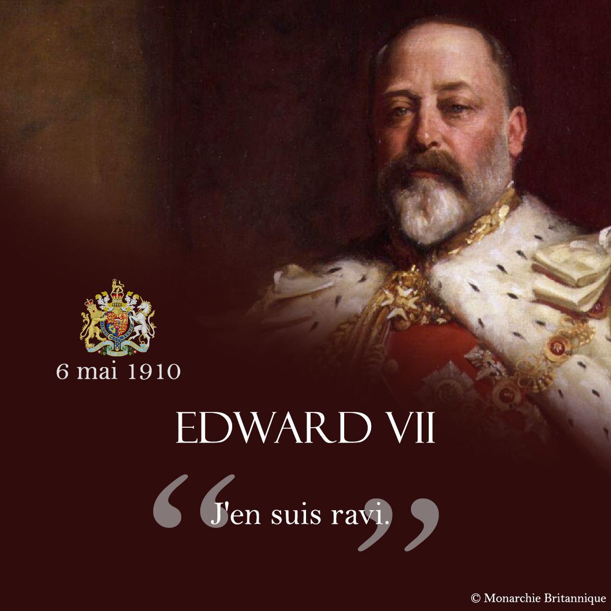 Edward vii 1