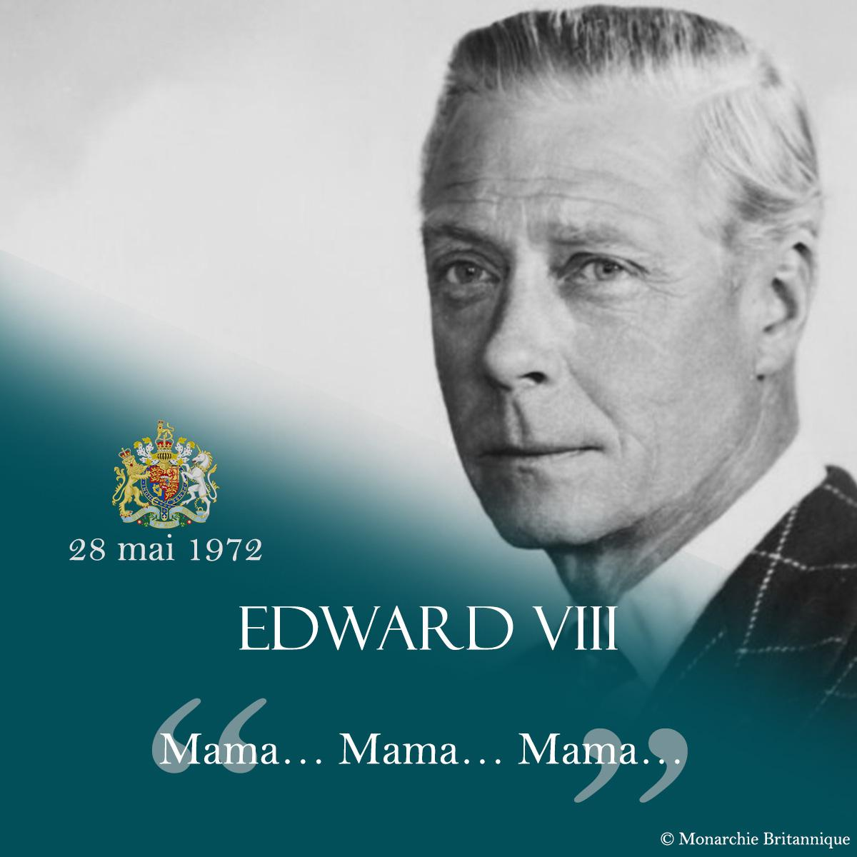 Edward viii 1