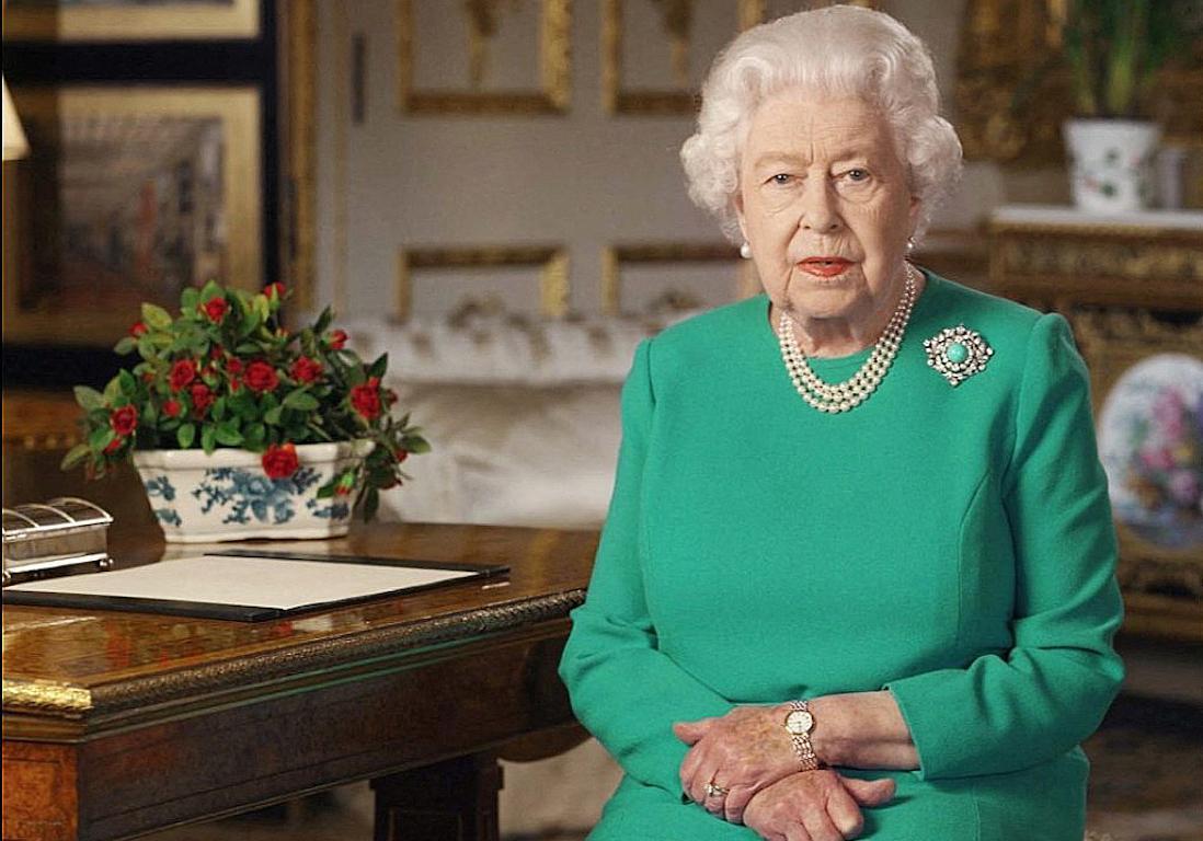 Elizabeth ii tout ce qu il faut retenir de son discours 1