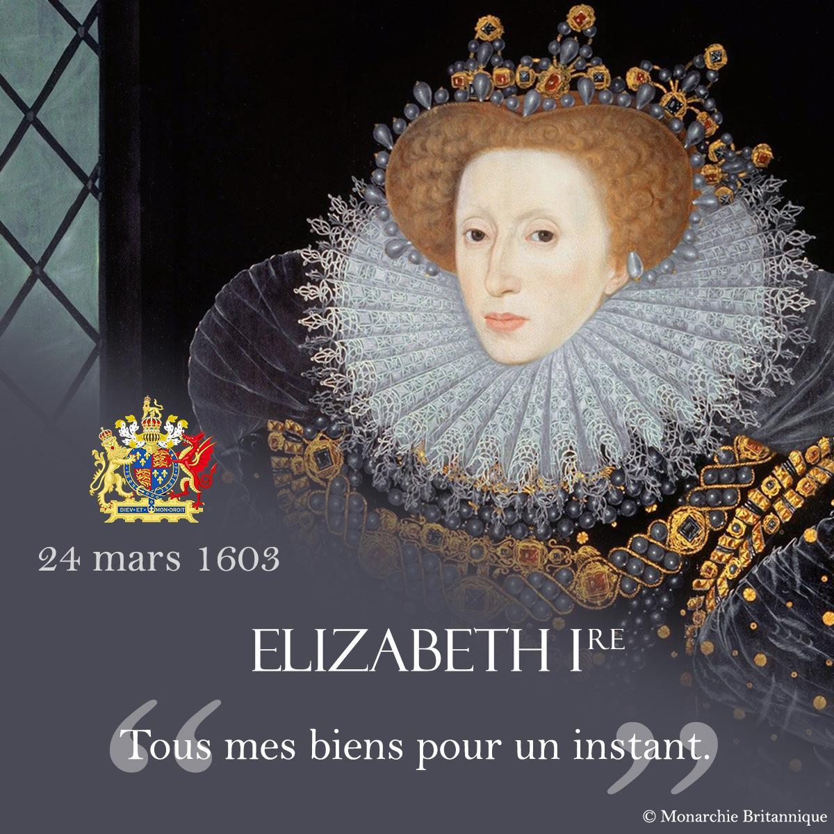Elizabeth ire