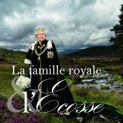 Famille royale ecosse