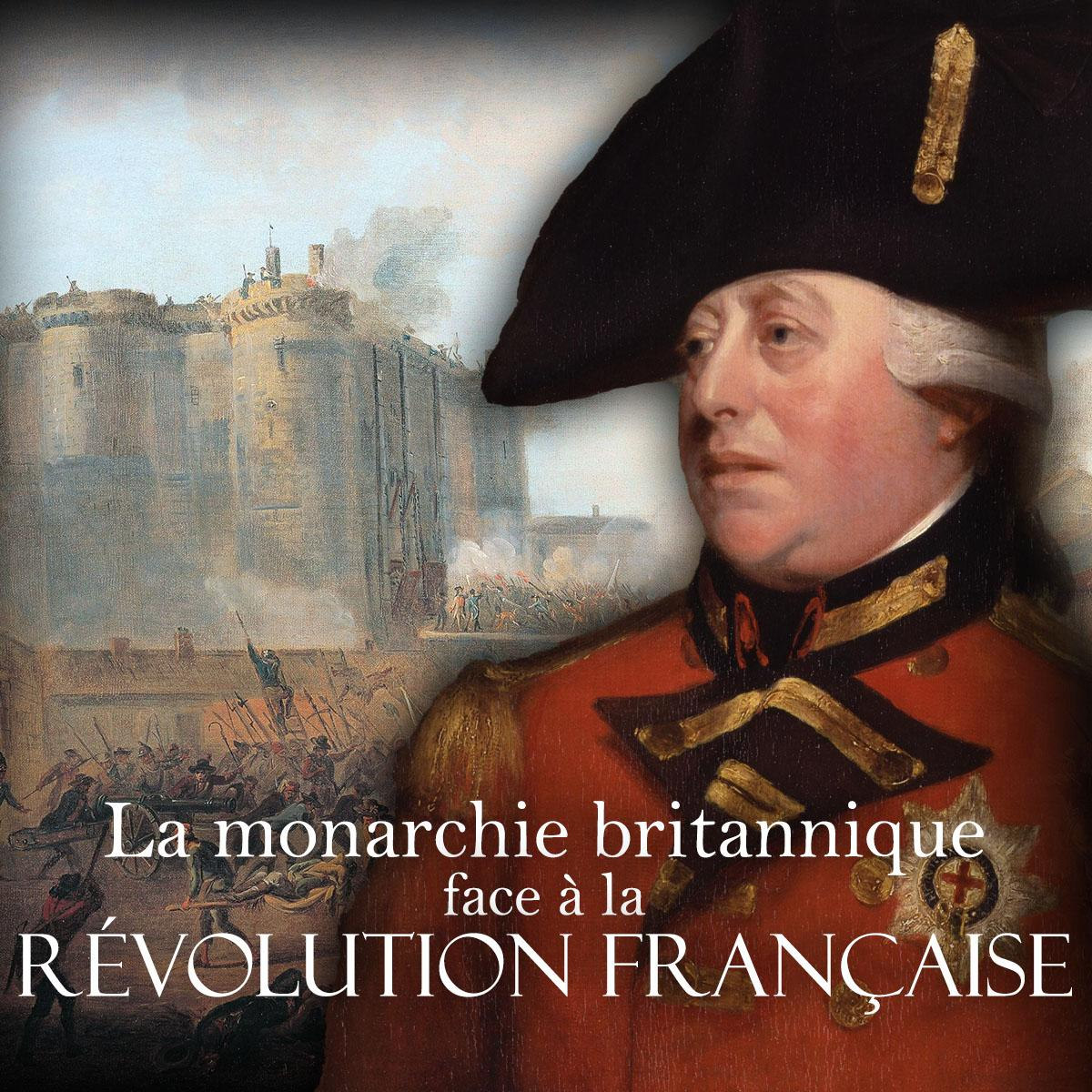 George iii revolution francaise