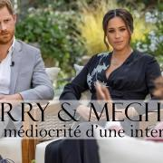 Harry meghan interview