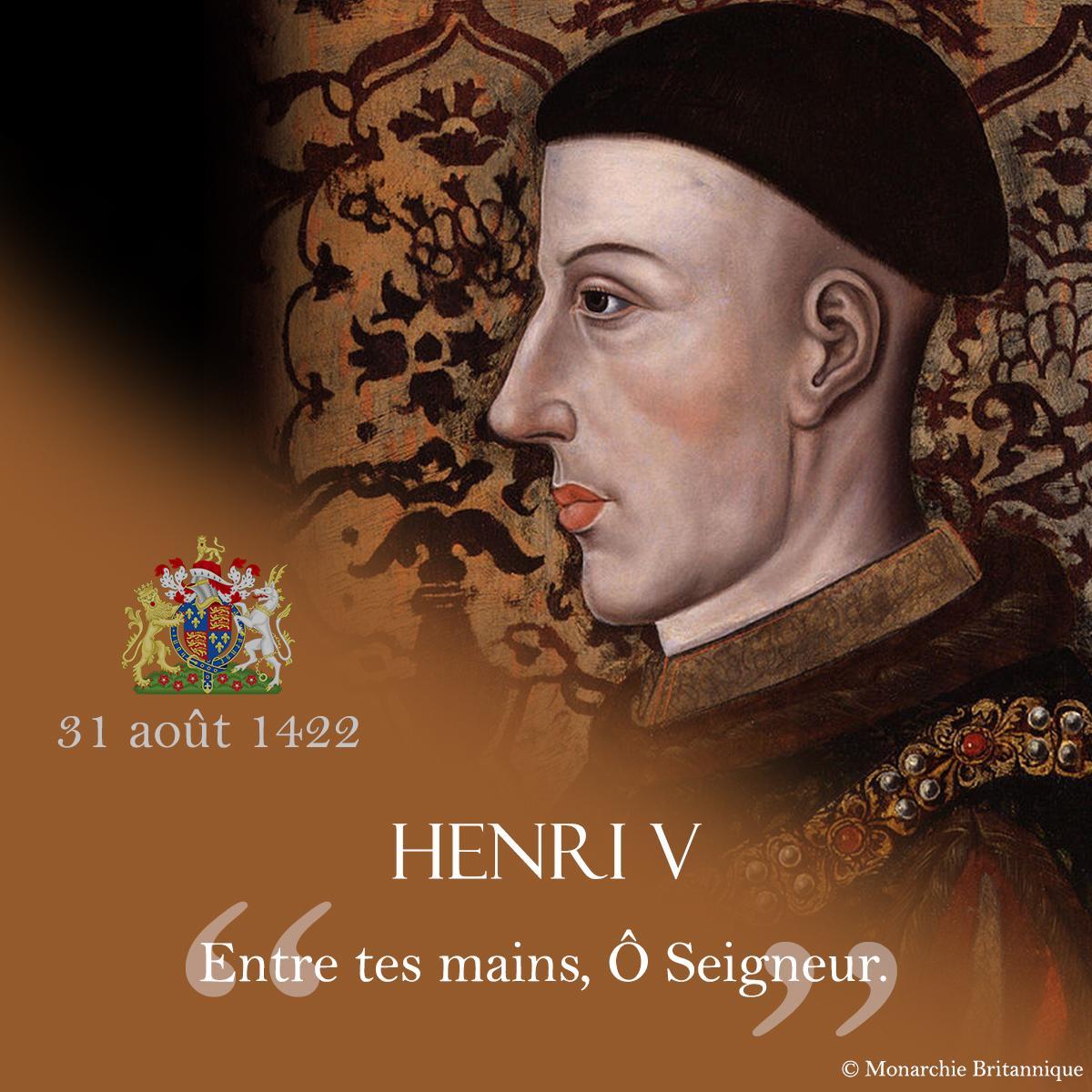 Henri v 2