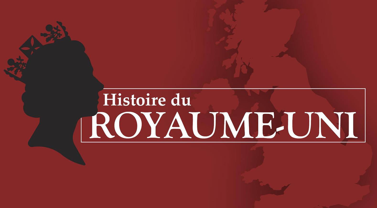 Histoire du royaume uni 1
