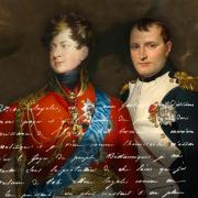 Napoleon george iv