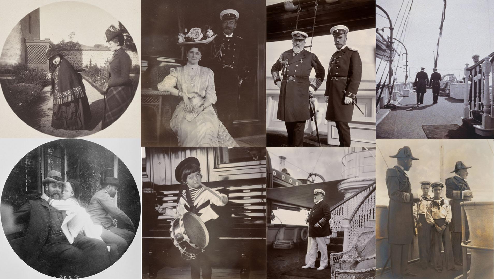 Photographies reine alexandra