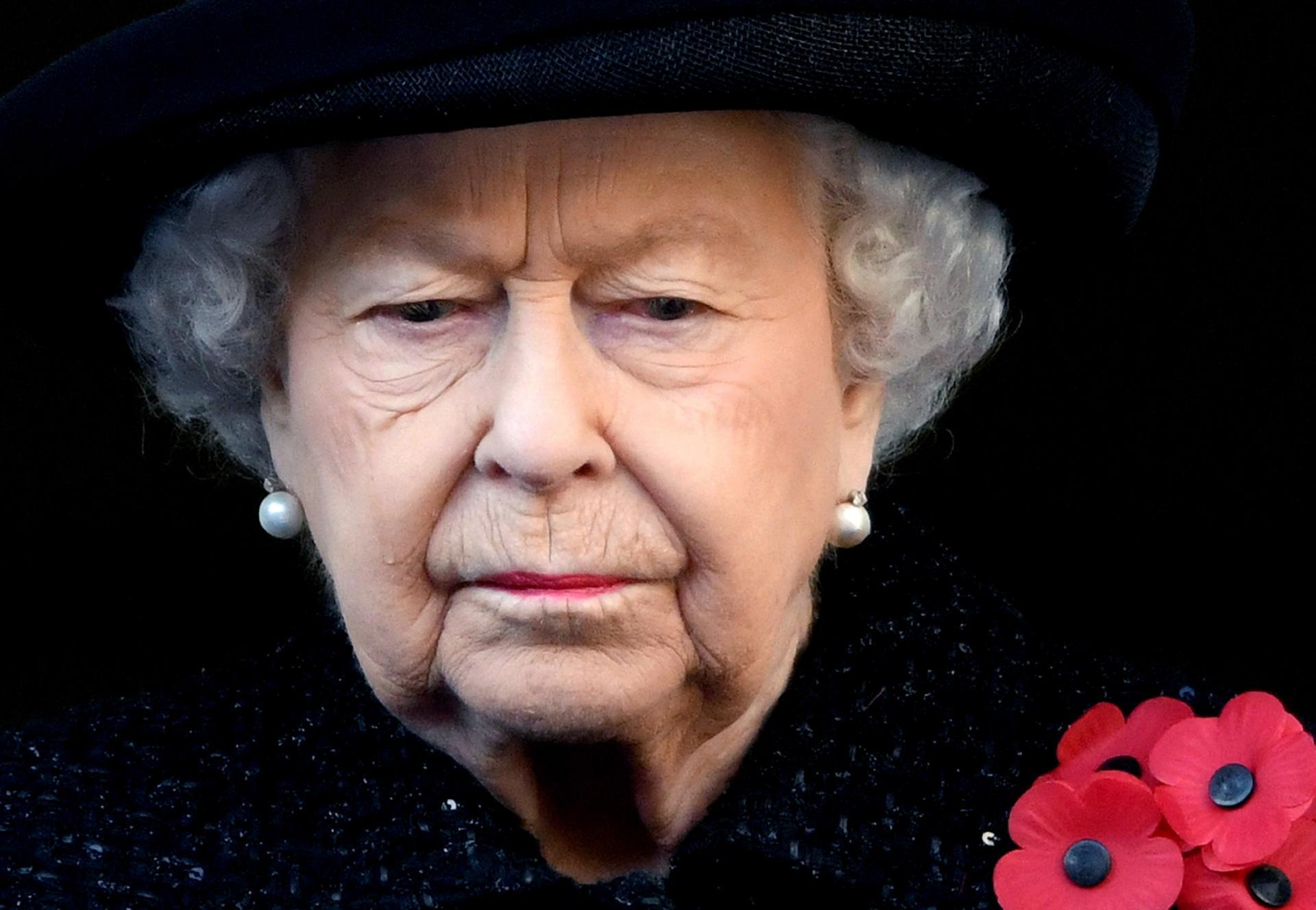 Queen elizabeth 2019 annus horribilis